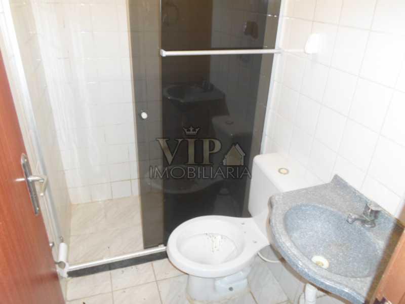 SAM_4475 - Apartamento À VENDA, Campo Grande, Rio de Janeiro, RJ - CGAP20674 - 12