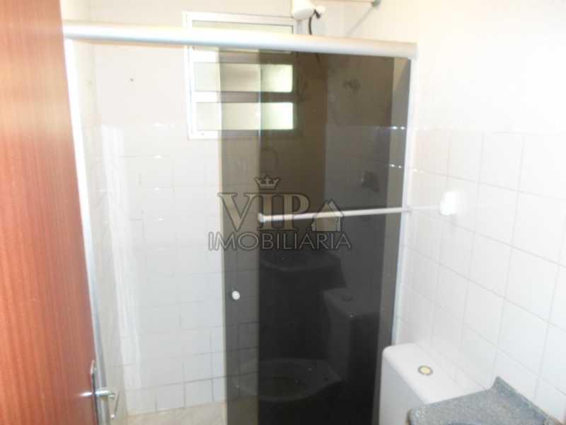 SAM_4476 - Apartamento À VENDA, Campo Grande, Rio de Janeiro, RJ - CGAP20674 - 13