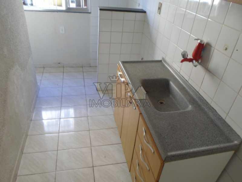 SAM_4477 - Apartamento À VENDA, Campo Grande, Rio de Janeiro, RJ - CGAP20674 - 14