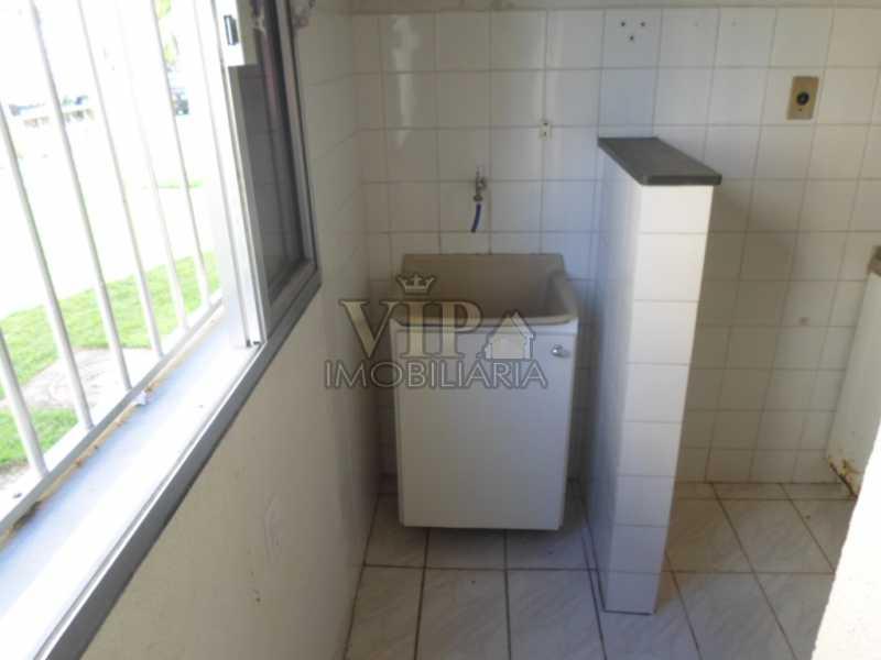 SAM_4478 - Apartamento À VENDA, Campo Grande, Rio de Janeiro, RJ - CGAP20674 - 15