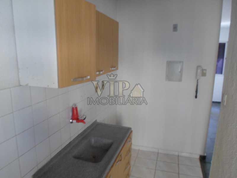 SAM_4480 - Apartamento À VENDA, Campo Grande, Rio de Janeiro, RJ - CGAP20674 - 17