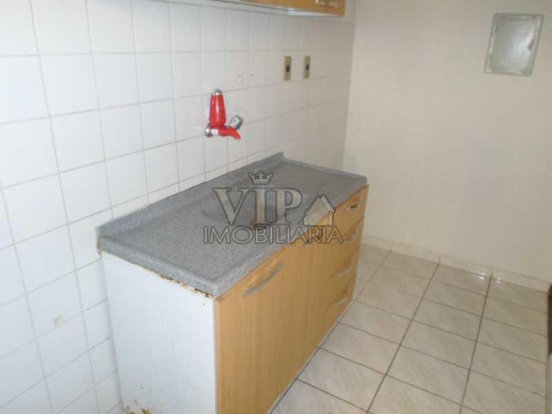 SAM_4481 - Apartamento À VENDA, Campo Grande, Rio de Janeiro, RJ - CGAP20674 - 18