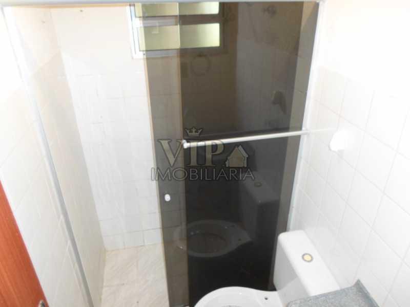 SAM_4482 - Apartamento À VENDA, Campo Grande, Rio de Janeiro, RJ - CGAP20674 - 19