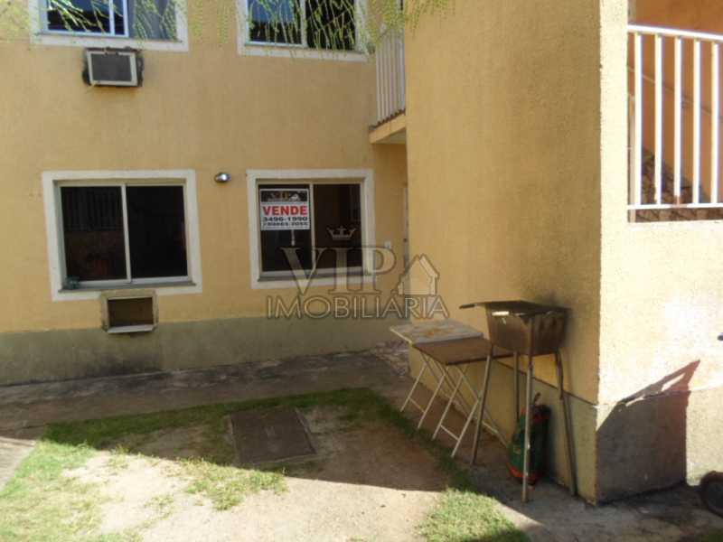 SAM_4483 - Apartamento À VENDA, Campo Grande, Rio de Janeiro, RJ - CGAP20674 - 20