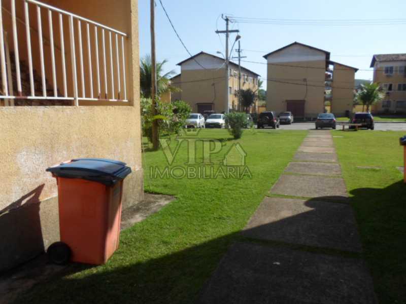 SAM_4484 - Apartamento À VENDA, Campo Grande, Rio de Janeiro, RJ - CGAP20674 - 21