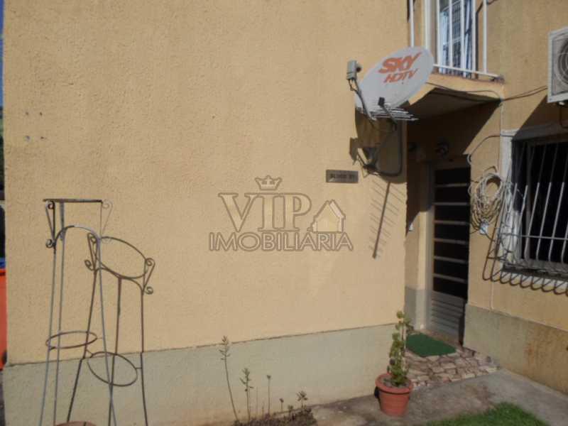 SAM_4485 - Apartamento À VENDA, Campo Grande, Rio de Janeiro, RJ - CGAP20674 - 22