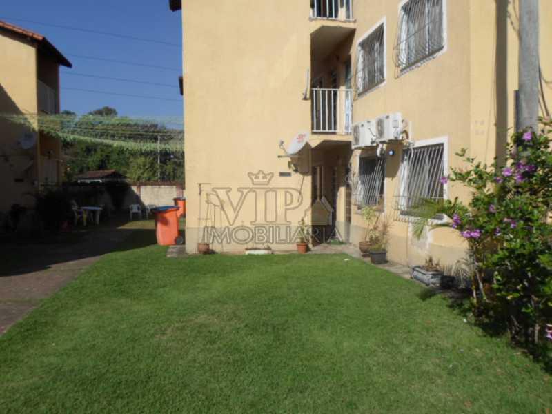 SAM_4486 - Apartamento À VENDA, Campo Grande, Rio de Janeiro, RJ - CGAP20674 - 23