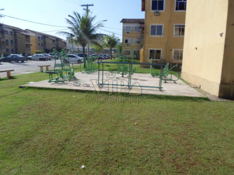 SAM_4487 - Apartamento À VENDA, Campo Grande, Rio de Janeiro, RJ - CGAP20674 - 1