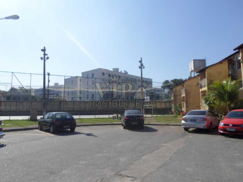 SAM_4488 - Apartamento À VENDA, Campo Grande, Rio de Janeiro, RJ - CGAP20674 - 24