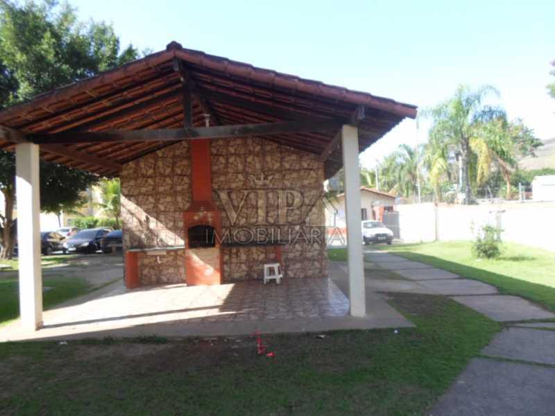 SAM_4491 - Apartamento À VENDA, Campo Grande, Rio de Janeiro, RJ - CGAP20674 - 27