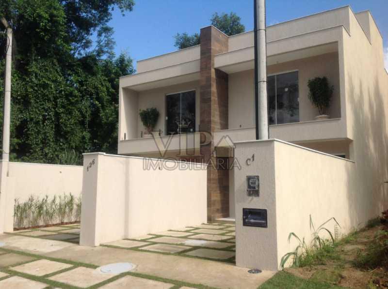 IMG_2745 - Casa em Condominio À VENDA, Guaratiba, Rio de Janeiro, RJ - CGCN40009 - 22