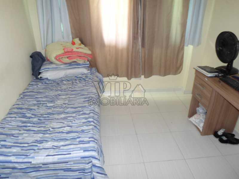 SAM_4514 - Casa 3 quartos à venda Campo Grande, Rio de Janeiro - R$ 460.000 - CGCA30466 - 3