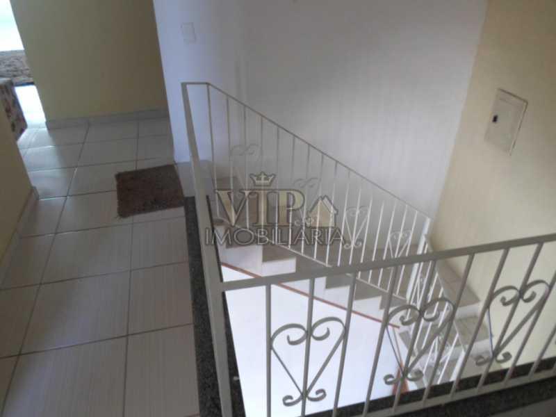 SAM_4515 - Casa 3 quartos à venda Campo Grande, Rio de Janeiro - R$ 460.000 - CGCA30466 - 4