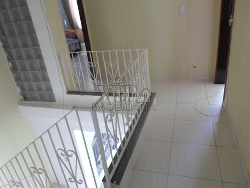 SAM_4516 - Casa 3 quartos à venda Campo Grande, Rio de Janeiro - R$ 460.000 - CGCA30466 - 5