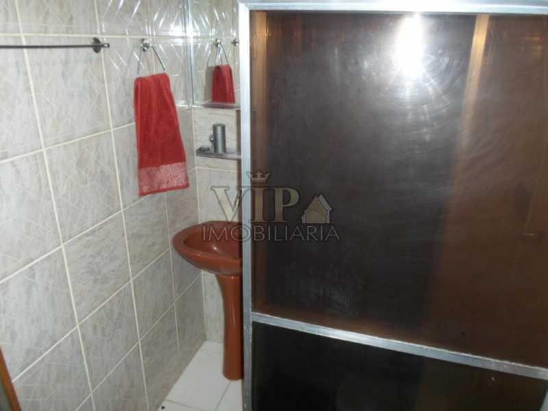 SAM_4517 - Casa 3 quartos à venda Campo Grande, Rio de Janeiro - R$ 460.000 - CGCA30466 - 6