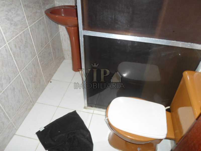SAM_4518 - Casa 3 quartos à venda Campo Grande, Rio de Janeiro - R$ 460.000 - CGCA30466 - 7