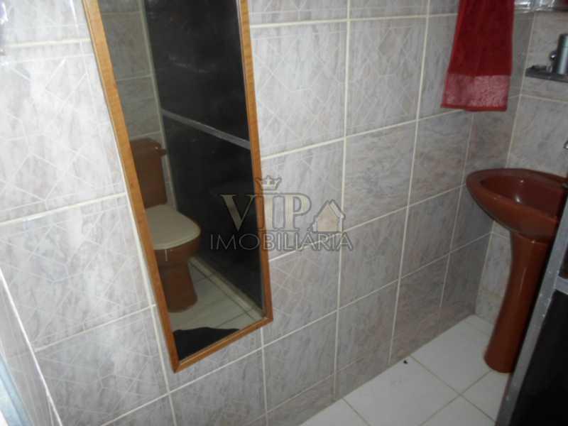 SAM_4519 - Casa 3 quartos à venda Campo Grande, Rio de Janeiro - R$ 460.000 - CGCA30466 - 8