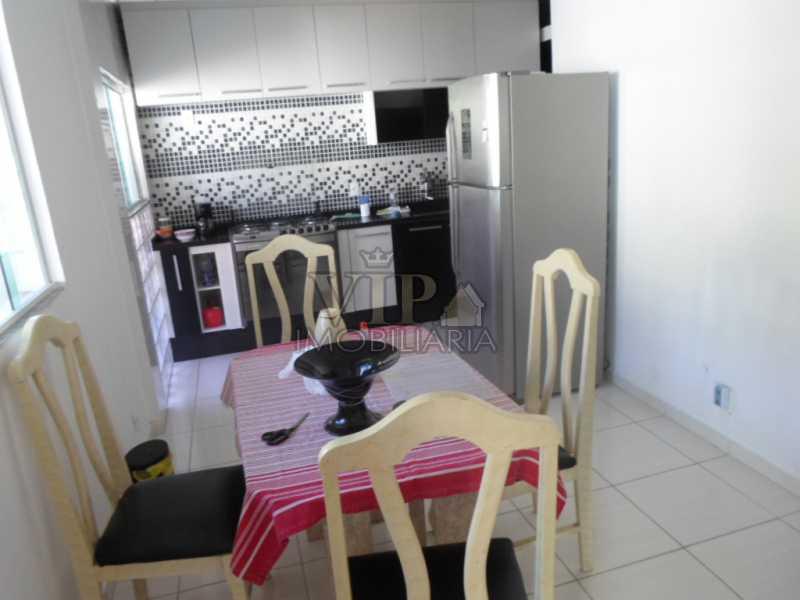 SAM_4520 - Casa 3 quartos à venda Campo Grande, Rio de Janeiro - R$ 460.000 - CGCA30466 - 9