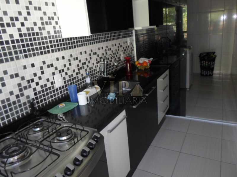 SAM_4521 - Casa 3 quartos à venda Campo Grande, Rio de Janeiro - R$ 460.000 - CGCA30466 - 10