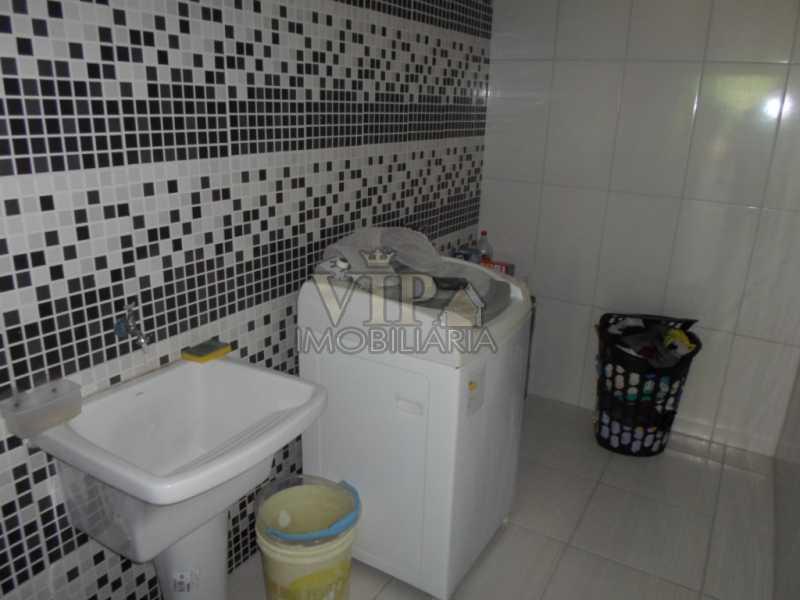 SAM_4522 - Casa 3 quartos à venda Campo Grande, Rio de Janeiro - R$ 460.000 - CGCA30466 - 11