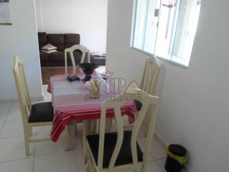 SAM_4523 - Casa 3 quartos à venda Campo Grande, Rio de Janeiro - R$ 460.000 - CGCA30466 - 12