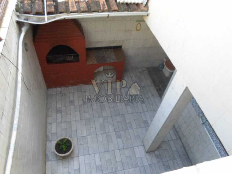 SAM_4524 - Casa 3 quartos à venda Campo Grande, Rio de Janeiro - R$ 460.000 - CGCA30466 - 13