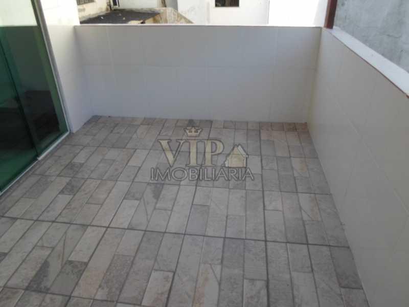 SAM_4525 - Casa 3 quartos à venda Campo Grande, Rio de Janeiro - R$ 460.000 - CGCA30466 - 14