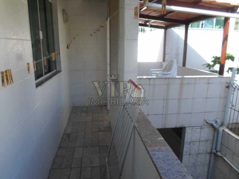SAM_4528 - Casa 3 quartos à venda Campo Grande, Rio de Janeiro - R$ 460.000 - CGCA30466 - 17
