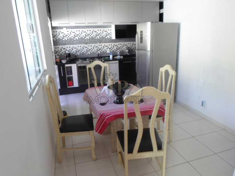 SAM_4529 - Casa 3 quartos à venda Campo Grande, Rio de Janeiro - R$ 460.000 - CGCA30466 - 18