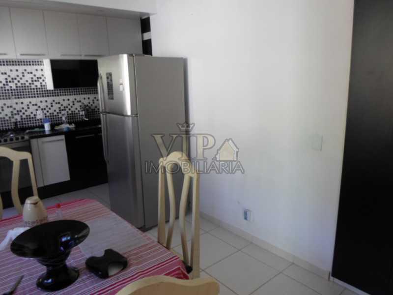 SAM_4530 - Casa 3 quartos à venda Campo Grande, Rio de Janeiro - R$ 460.000 - CGCA30466 - 19