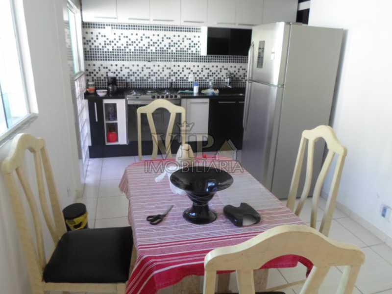 SAM_4531 - Casa 3 quartos à venda Campo Grande, Rio de Janeiro - R$ 460.000 - CGCA30466 - 20