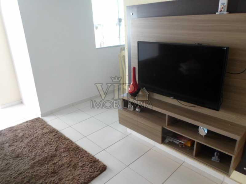 SAM_4532 - Casa 3 quartos à venda Campo Grande, Rio de Janeiro - R$ 460.000 - CGCA30466 - 21