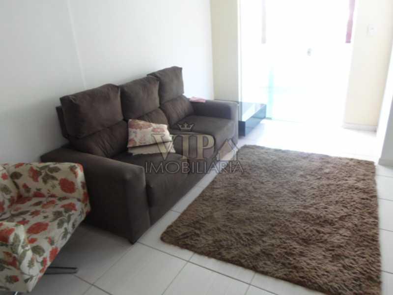 SAM_4533 - Casa 3 quartos à venda Campo Grande, Rio de Janeiro - R$ 460.000 - CGCA30466 - 22