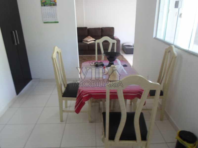 SAM_4534 - Casa 3 quartos à venda Campo Grande, Rio de Janeiro - R$ 460.000 - CGCA30466 - 23