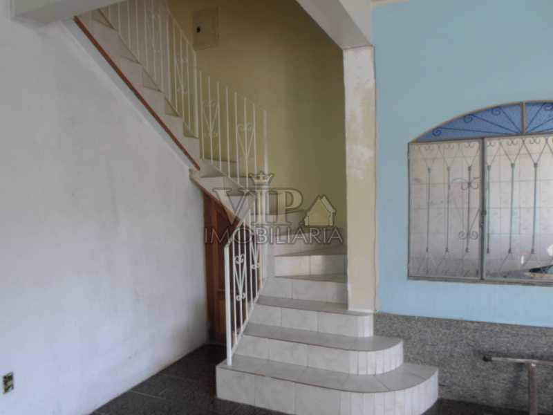 SAM_4535 - Casa 3 quartos à venda Campo Grande, Rio de Janeiro - R$ 460.000 - CGCA30466 - 24