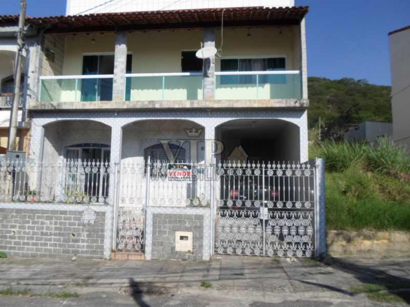 SAM_4536 - Casa 3 quartos à venda Campo Grande, Rio de Janeiro - R$ 460.000 - CGCA30466 - 1