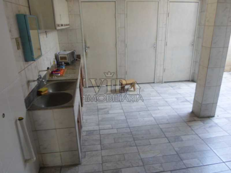 SAM_4501 - Casa 3 quartos à venda Campo Grande, Rio de Janeiro - R$ 460.000 - CGCA30466 - 25