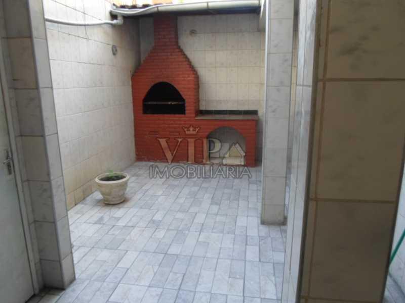 SAM_4502 - Casa 3 quartos à venda Campo Grande, Rio de Janeiro - R$ 460.000 - CGCA30466 - 26