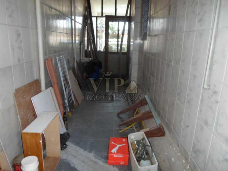 SAM_4503 - Casa 3 quartos à venda Campo Grande, Rio de Janeiro - R$ 460.000 - CGCA30466 - 27