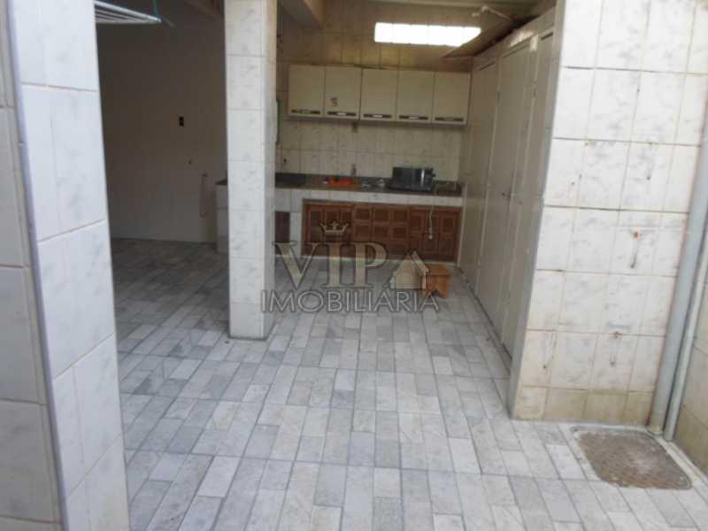 SAM_4504 - Casa 3 quartos à venda Campo Grande, Rio de Janeiro - R$ 460.000 - CGCA30466 - 28
