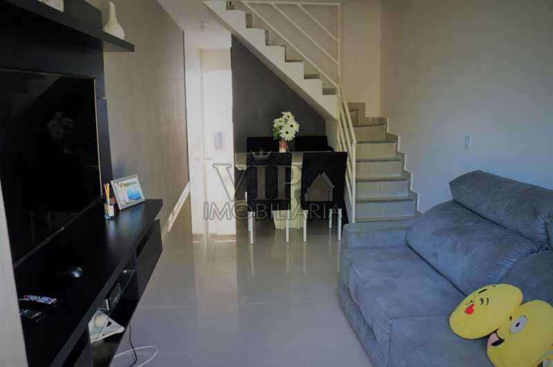 2 - Casa à venda Rua Asa Branca,Campo Grande, Rio de Janeiro - R$ 217.000 - CGCA20930 - 3