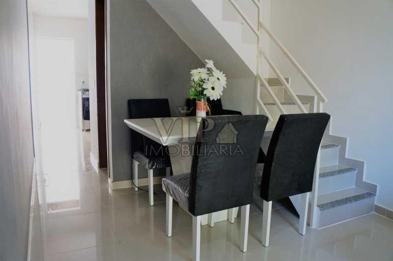 3 - Casa à venda Rua Asa Branca,Campo Grande, Rio de Janeiro - R$ 217.000 - CGCA20930 - 4