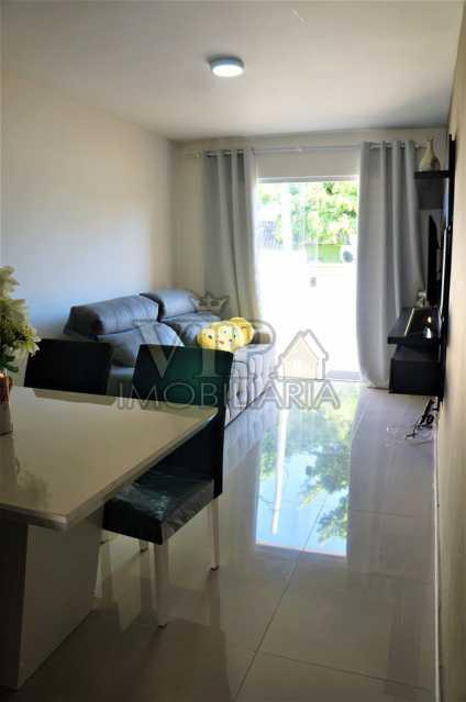 4 - Casa à venda Rua Asa Branca,Campo Grande, Rio de Janeiro - R$ 217.000 - CGCA20930 - 5