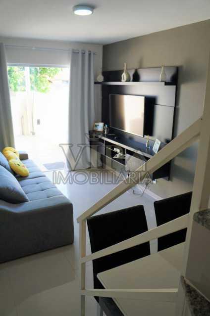 5 - Casa à venda Rua Asa Branca,Campo Grande, Rio de Janeiro - R$ 217.000 - CGCA20930 - 6