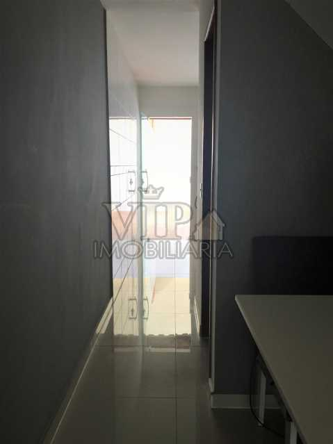 6 - Casa à venda Rua Asa Branca,Campo Grande, Rio de Janeiro - R$ 217.000 - CGCA20930 - 7