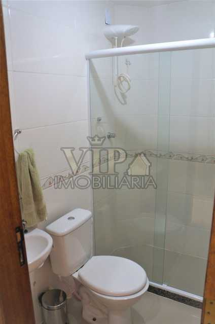 7 - Casa à venda Rua Asa Branca,Campo Grande, Rio de Janeiro - R$ 217.000 - CGCA20930 - 8
