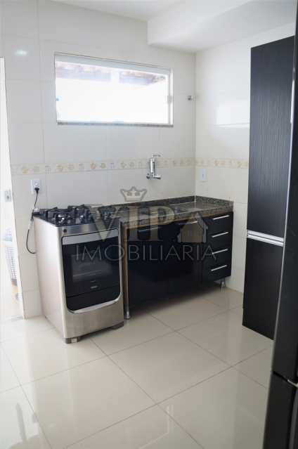 9 - Casa à venda Rua Asa Branca,Campo Grande, Rio de Janeiro - R$ 217.000 - CGCA20930 - 10