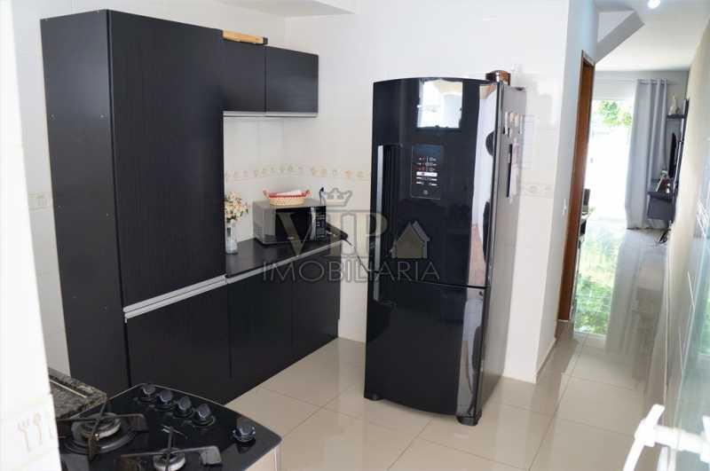 10 - Casa à venda Rua Asa Branca,Campo Grande, Rio de Janeiro - R$ 217.000 - CGCA20930 - 11