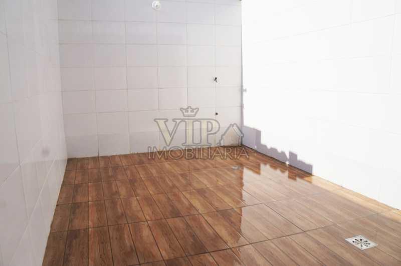 11 - Casa à venda Rua Asa Branca,Campo Grande, Rio de Janeiro - R$ 217.000 - CGCA20930 - 12