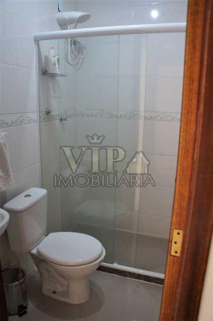 15 - Casa à venda Rua Asa Branca,Campo Grande, Rio de Janeiro - R$ 217.000 - CGCA20930 - 15
